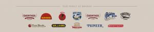 The C.H. Guenther & Son, Inc. family of Brands