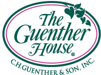 The Guenther House | C.H. Guenther & Son, Inc.