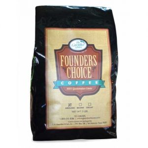 Founders Choice Ground 5lbs