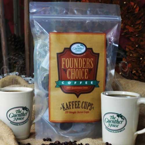 Founders Choice Kaffee Cups 20 ct.