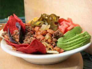 Pioneer Taco Salad