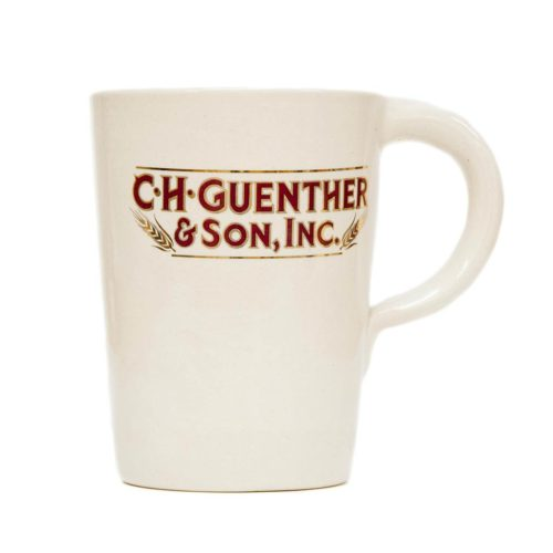 ch_guenther_and_son_logo_mug