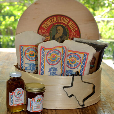 Guenthers Breakfast Barrel Gift Set