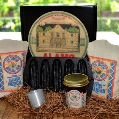 Taste of San Antonio Gift Set