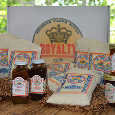 The Royal Line Gift Set